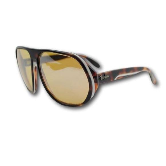 01eb6a5fd4 Rayban Vintage  Blazer  Tortoise B L Aviator. M 5b137a4004e33d175f5e04c6